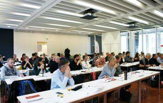 Erstes Lehmklima-Symposium